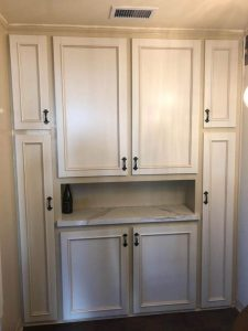Kitchen Cabinets After Cabinet Refacing