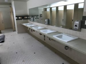 Commercial Bath Remodeling