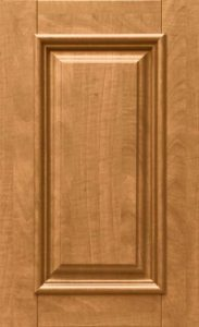 Expressions-Michelangelo Cabinet Refacing